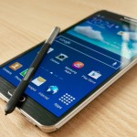 Le nouveau Samsung Galaxy Note pourrait être dévoilé en aout