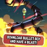 Bullet Boy est un jeu d'action qui vous rendra accro pendant des heures