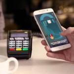 Samsung Pay débarque en Europe avec un partenariat de Mastercard