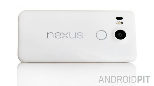 Fuite sur le design final du Nexus 5 (2015)