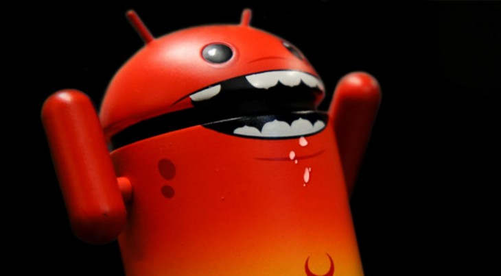 Un Malware dans l'application Braintest sur le Play Store