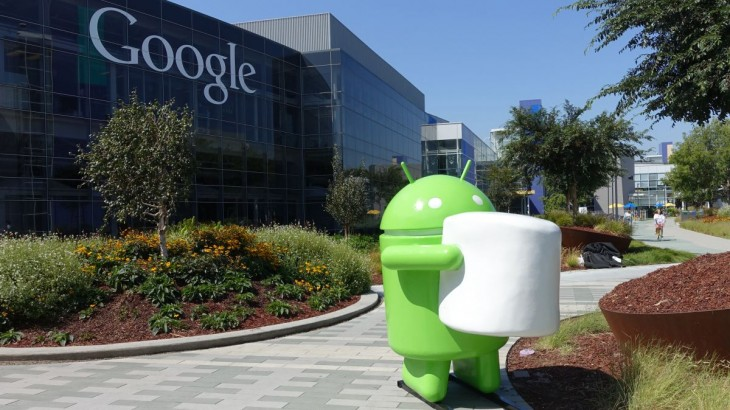 Android 6.0 Marshmallow sera disponible le 5 octobre