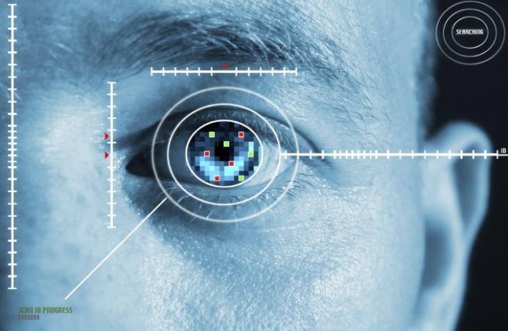 Toshiba lance un capteur pour le scan rétinien, la sécurité et l'authentification