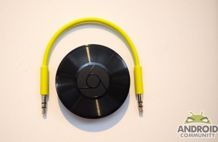 Le Chromecast 2 doit être plus rapide avec le dernier processeur Marvell