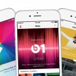 Fuite sur Apple Music pour Android