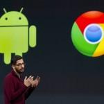 Google clarifie : Chrome OS ne va pas disparaitre