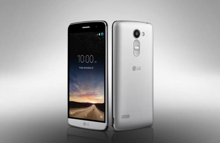 Le Smartphone LG Ray sera lancé pour les marchés 3G