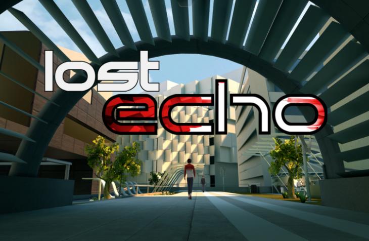Le jeu Lost Echo est désormais disponible pour les appareils Android