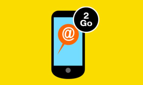 L'option +2 Go offerte temporairement chez Orange