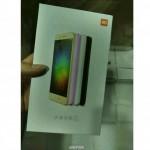 Une fuite sur le Xiaomi Mi 5 montre des choix sur la couleur