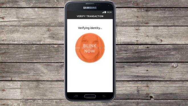 MasterCard teste des contrôles biométriques pour les paiements en ligne