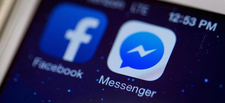 Facebook Messenger supporte désormais plusieurs comptes, mais sur Android