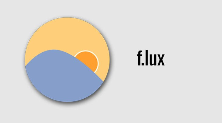 L'application f.lux est enfin disponible sur Android en version bêta