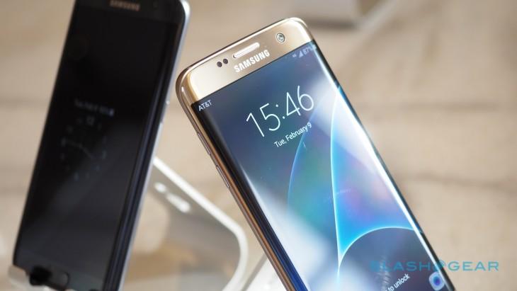 Le Samsung Galaxy S7 : Date de sortie et les prix