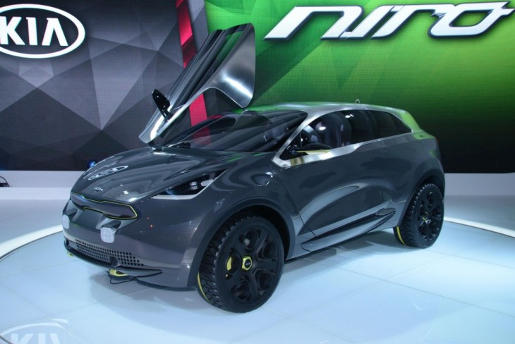 Les voitures Kia auront Android Auto dans les nouveaux modèles européens