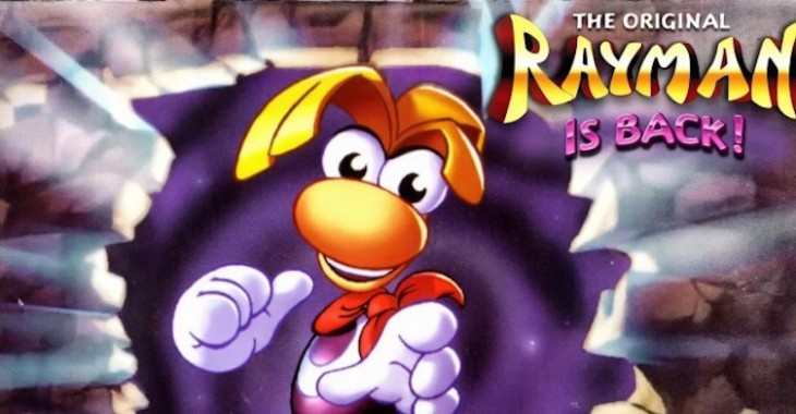 Rayman Classic est désormais disponible sur Android