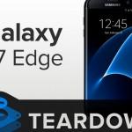 iFixit sur le Galaxy S7 Edge : Difficile à démonter et à réparer