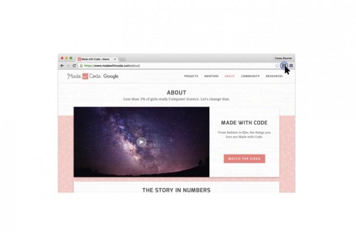 Mise à jour de Google Keep avec la prise de note depuis Chrome