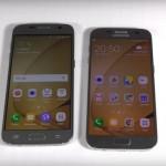 Comment faire la différence entre un vrai et un faux Galaxy S7