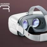 Huawei lance son casque de réalité virtuelle pour concurrencer le Gear VR