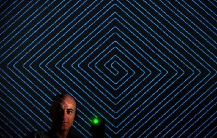 Les chercheurs découvrent une batterie en nanofil par accident