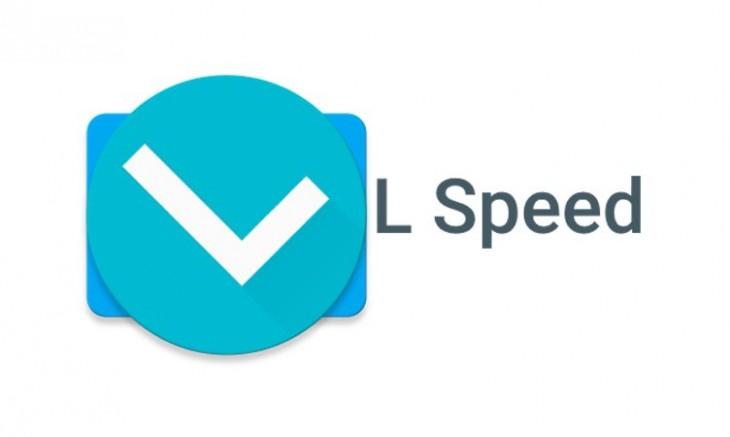L Speed, une application tout en un pour booster les performances de votre appareil Android
