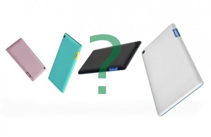 Lenovo travaille sur une tablette de 18,4 pouces pour rivaliser avec la Galaxy View