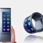 Moxi crée un Smartphone pliable et veut rivaliser avec Samsung