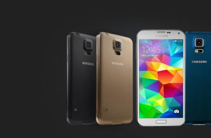 Samsung est optimiste avec le Galaxy S8