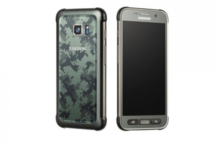 On a découvert le Galaxy S7 Active, le lancement est imminent