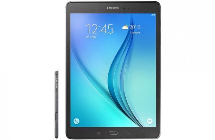 Android Marshmallow est disponible pour le Galaxy Tab A, le S5 LTE-A