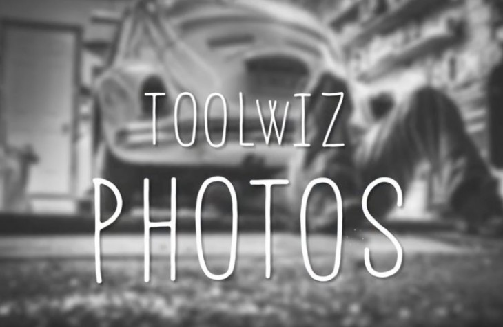 Toolwiz Photos Editor Pro : Une application tout en un pour vos photos sur mobile