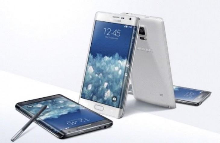 Xiaomi et Huawei vont proposer des appareils courbes avec des affichages de constructeurs coréens