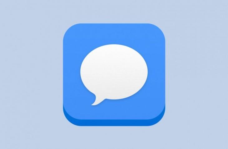 iMessage pour Android pourrait être annoncé au WWDC
