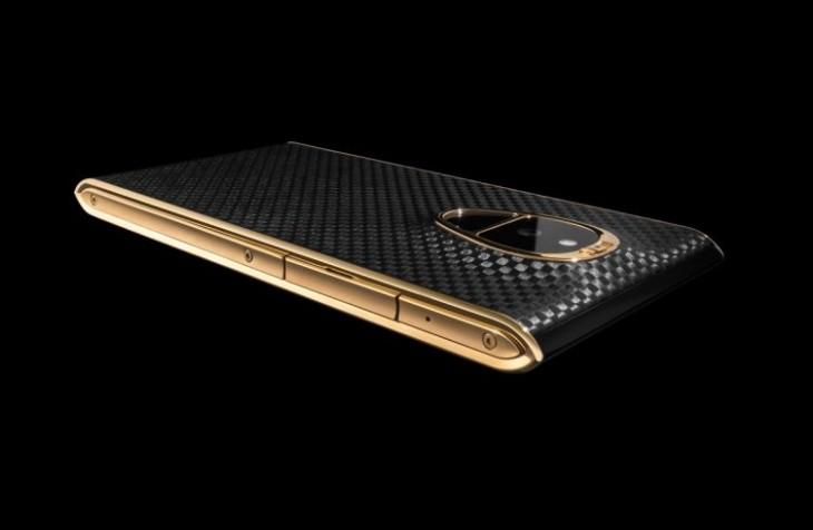 Sirin Labs montre son Smartphone ultra-sécurisé Solarin