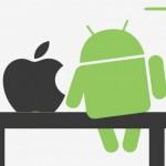 Pourquoi Android ne détruira jamais totalement iOS