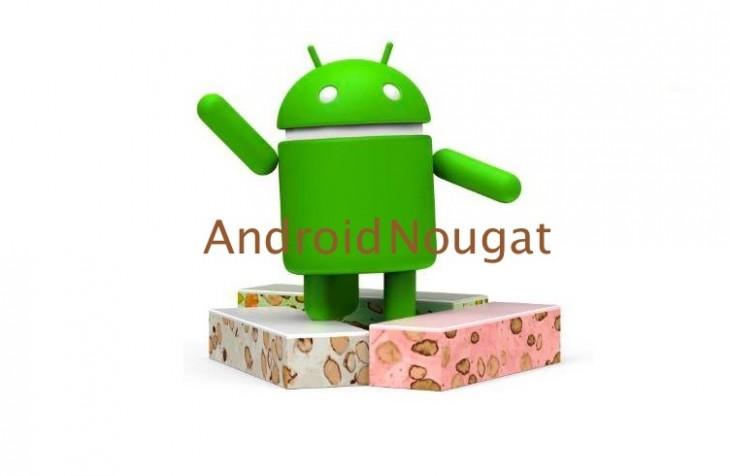 Découvrez les nouveautés d'Android Nougat