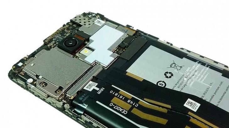 La batterie d'OnePlus 3 se vide toujours rapidement malgré la mise à jour