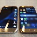 Les Verizon Galaxy S7 et S7 Edge bénéficient des dernières mises à jour