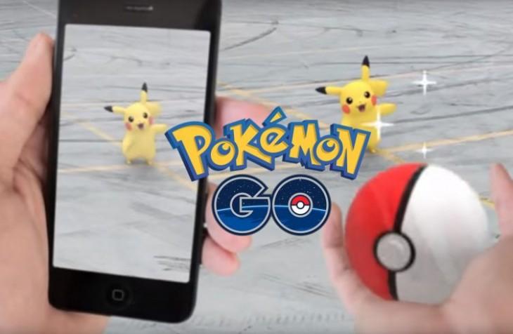 Pokemon Go sera bientôt disponible dans 200 marchés selon Niantic