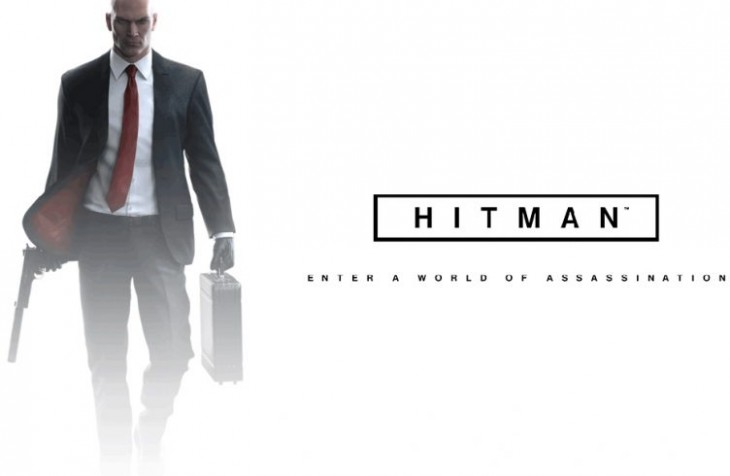 L'application assistante de Hitman sur Android lancée par Square Enix