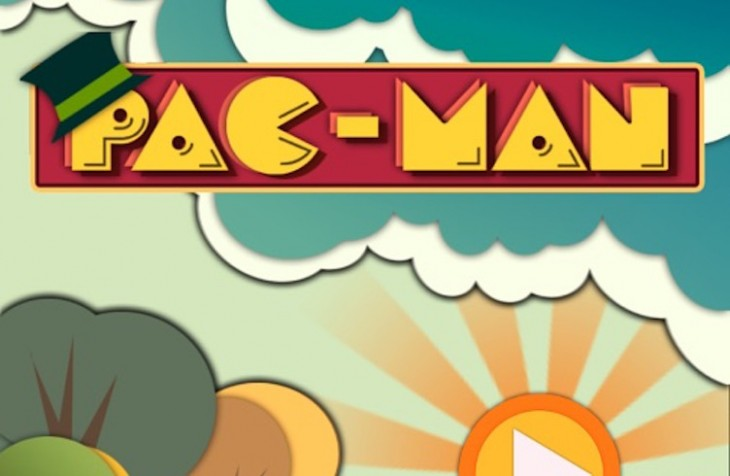 Pac-Man Hats est disponible sur Google Play en version bêta