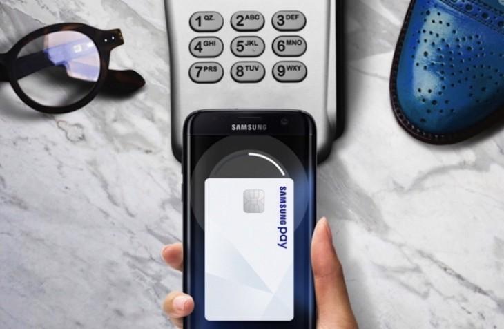 Samsung Pay atteint les 100 millions de transactions en un an