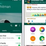 Whatsapp change sa politique de vie privée