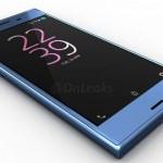 Fuite sur le Sony Xperia XR, confirme le port USB Type-C