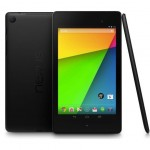 Fuite de la tablette Nexus par Huawei