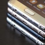 Samsung envisage aussi d'abandonner la prise Jack