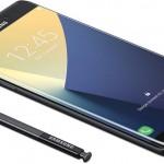 Samsung : la moitié des Galaxy Note 7 ont été remplacé