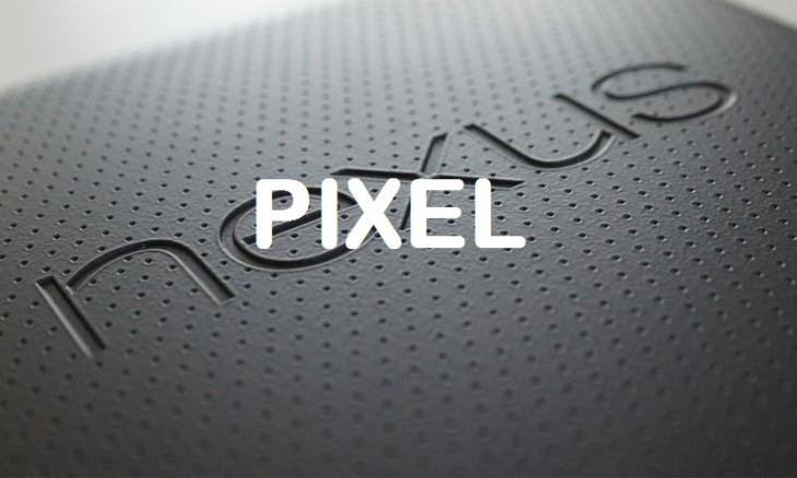 Google Pixel aura des capteurs Sony IMX et Marlin a été découvert sur Geekbench