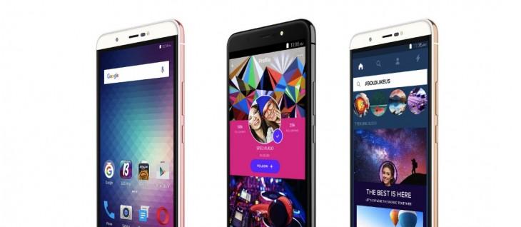 Blu Energy X Plus 2, un téléphone Low Cost avec une batterie de 4 900 mAh